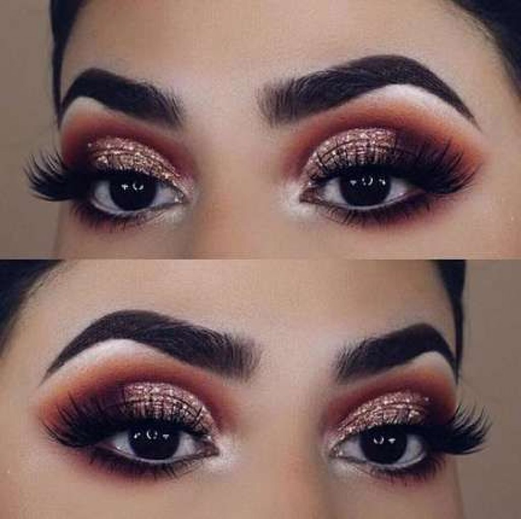 70 Beautiful And Sexy Burgundy Makeup Look Ideas Perfect For Burgundy Dress Outfits 2020 Sugary Burgundy
